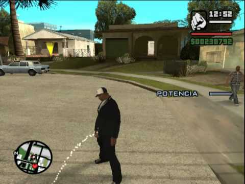 como descargar mods cleo para gta san andreas (loquendo).mp4