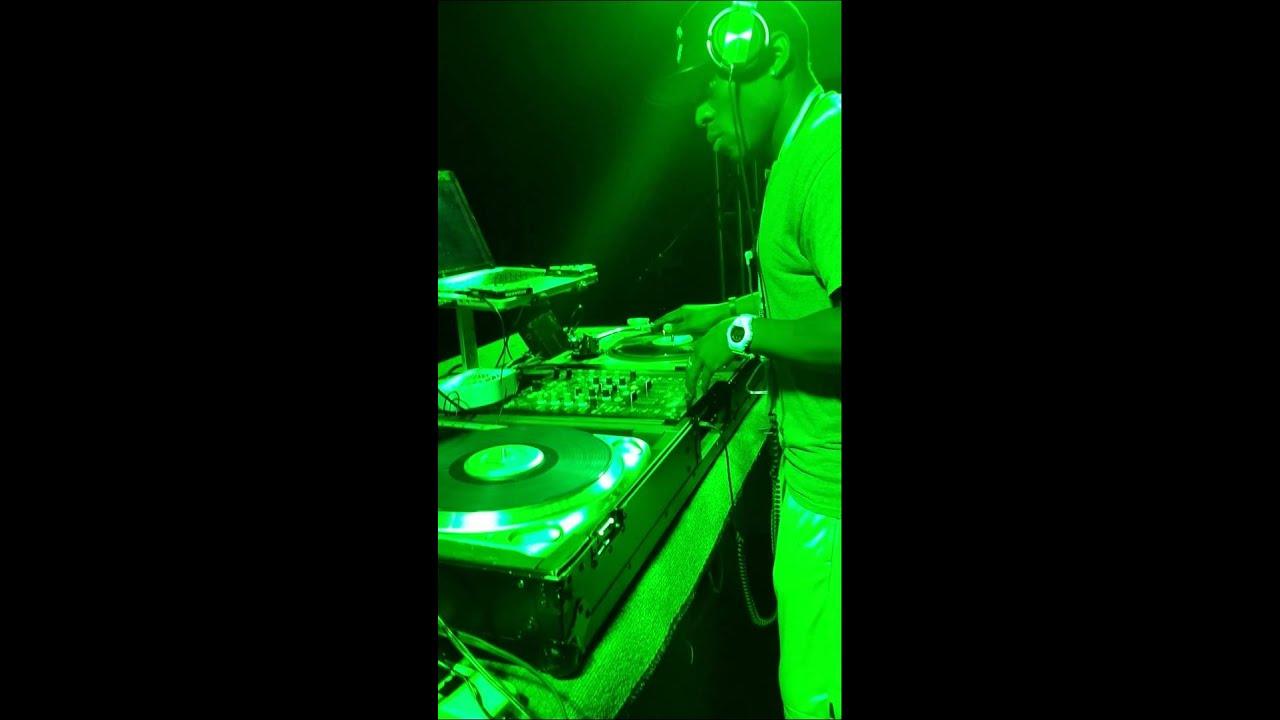 DJ Ku Rx Live At Bright Nights Music Festival 2014 (Video)
