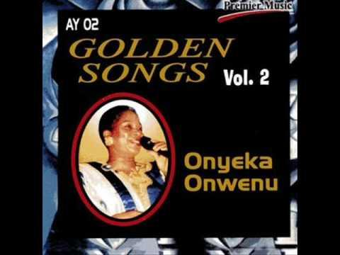 Onyeka Onwenu - Ekwe video