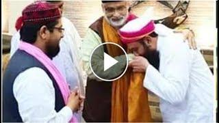 Tariq Jameel Gustakh e Sahaba Rafzi Sawar Chishti K Mureed Hogy