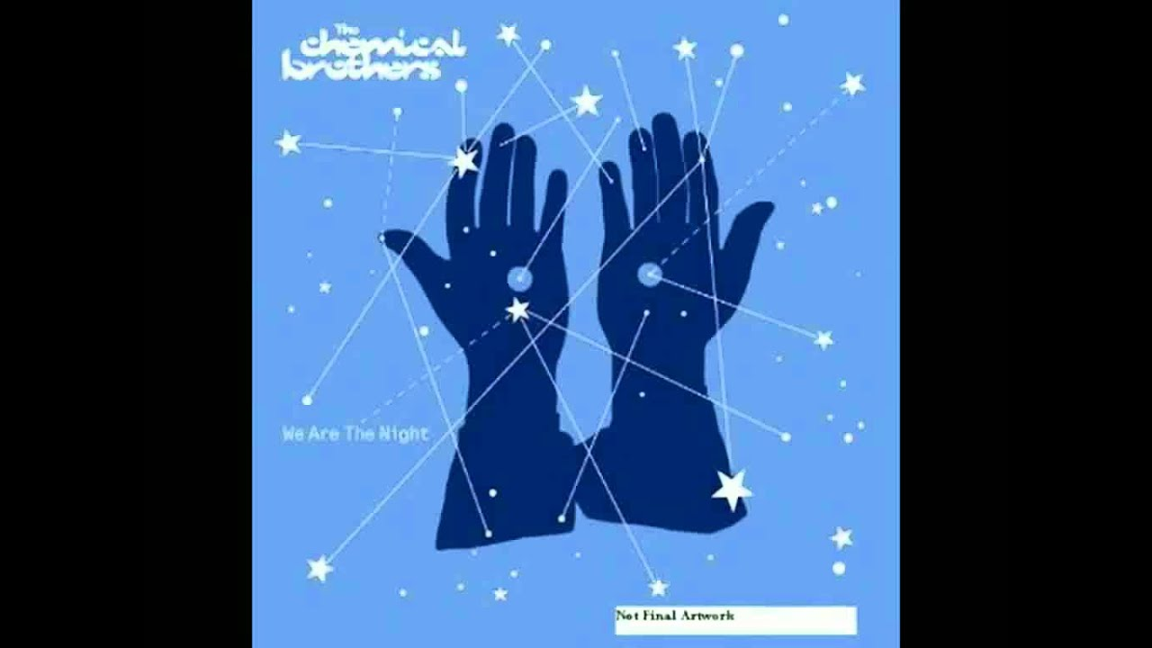 chemical brothers do it again скaчaть:
