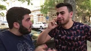 Ala Mənniydi - Sabir Samiroglu vine 2018