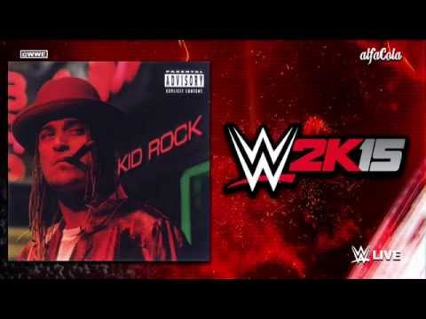 WWE 2K15 - Bawitdaba - Official Trailer Theme Song