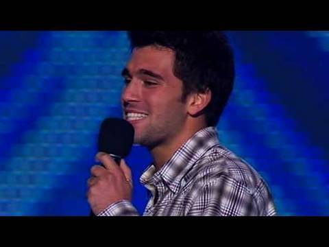 The X Factor 2009 - Memorable Auditions - Bootcamp 1 (itv.com/xfactor)