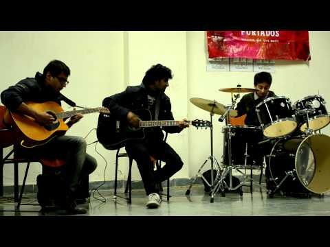 Swastik The Band..... Tu Jo Nahi Hai(rock Version) video