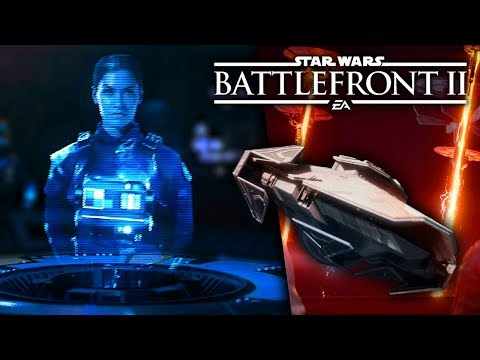 Star Wars Battlefront II - Single Player trailer Breakdown