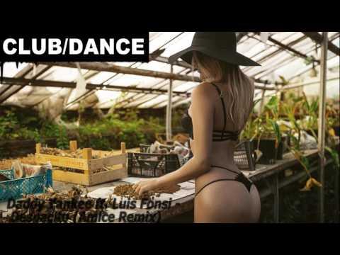 Daddy Yankee feat. Luis Fonsi - Despacito (Amice Remix)