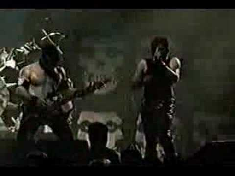 Misfits - Death Comes Ripping Bass