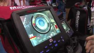 MarCum LX-9 @ The St. Paul Ice Fishing Show