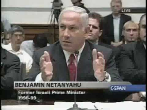 Netanyahu was wrong about Iraq having nuclear weapons
