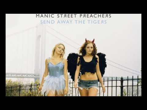 Manic Street Preachers - Your Love Alone Is Not Enough [HD 720p]