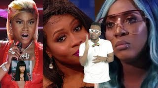 Download Lagu Spice Gets Petty With Remy Ma At Bet Awards 2018 | Defends Nicki Minaj Gratis STAFABAND
