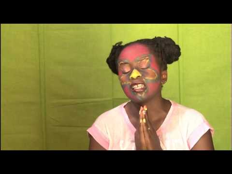 Aprayer for those that plan on sinning this weekend!!! Kansiime Anne.