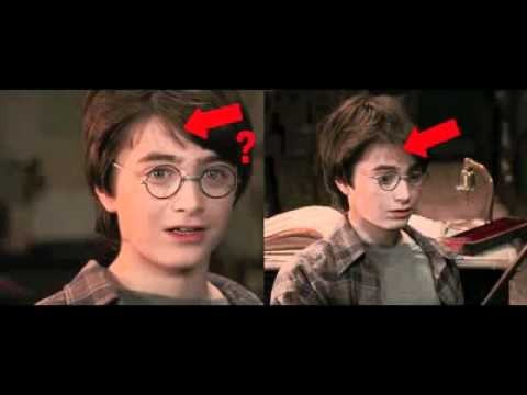 Movie Mistakes Of Harry Potter And The Philosophers Stone (usa-uk, 2001) video