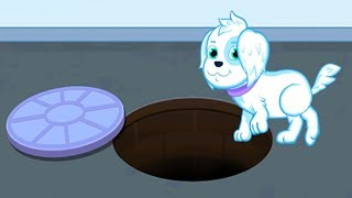 Fun Little Pet Care Kids Game - Puppy's Rescue & Care Games By Libii Tech Limited