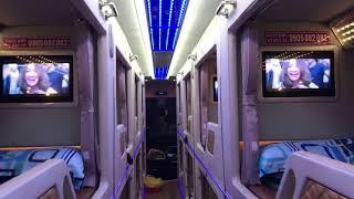 bán xe khách 20 giường VIP. Bán xe khách limousine. L.H: Mr. Khánh 0977750064 - 0938908947