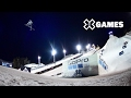 James Woods wins Men's Ski Big Air gold MP3