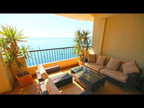 Новые квартиры в испании недорого