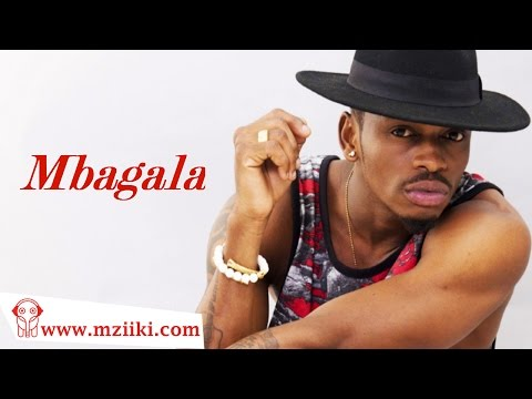 Diamond Platnumz mbagala (official Hq Audio Song) video
