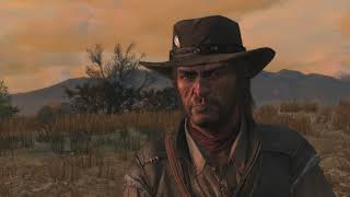 Red Dead Redemption PS3 no commentary unedited