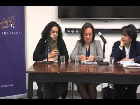 Libyan Women & the Political Transformation