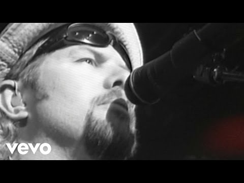 Toby Keith – Country Comes To Town