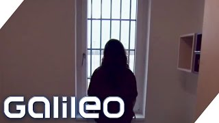 Experiment Jugendknast - Das Leben im Gefängnis | Galileo | ProSieben