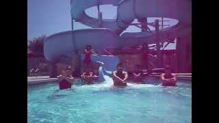 Lifeguard Style (Gangnam Style Remake)