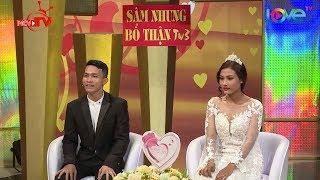 Cô vợ Khmer kể chuyện chồng NHÁT tới nỗi KO DÁM ẤY ẤY - khóc ngất vì quãng thời gian chồng XUẤT GIA