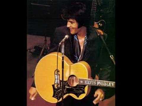 Elvis Presley - I Got A Feelin