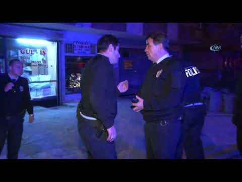 Başkent'te Kıraathanede Silahlı Çatışma: 1 Ölü, 4 Yaralı