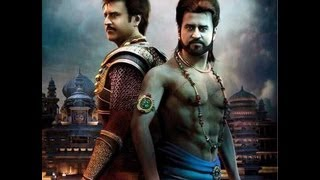Kochadaiyaan - kochadaiyaan movie trailer launch in Chennai on 9th Sep | Rajinikanth, Deepika Padukone