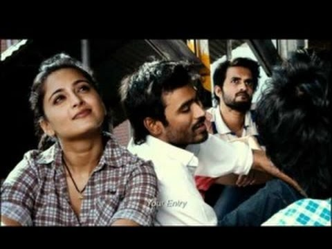 Dhanush - Anushka Sachin Anthem Video Song