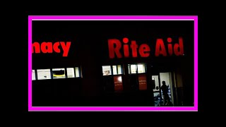 Albertsons to Buy Remnants of Rite Aid Following Walgreens Deal