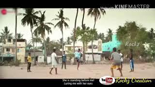 Kalyana vayasu than enakku vanthuduchidi ( yogi babu & nayanthara comedy songs )