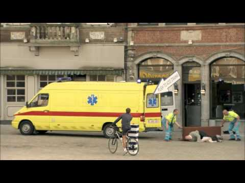 Best Commercial: TNT - Push to Add Drama HD