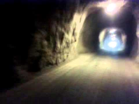 tunel real de catorse san luis potosi