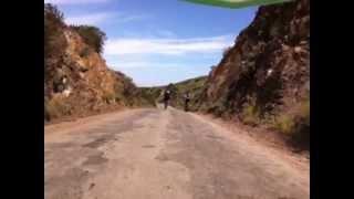 (Kato) Part 2 of 3 Catalina Island 2012 Grand Fondo 50 Mile Ride