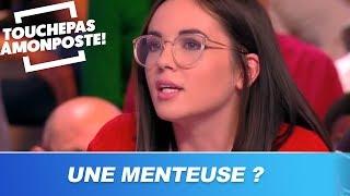 Agathe Auproux ment-elle à Cyril Hanouna ?