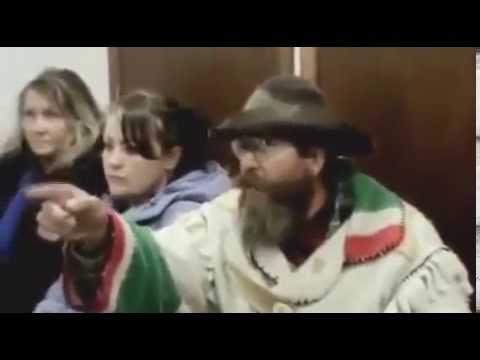 Mountain Man Arrested For Fishing, Destroys Judge!! Case Dismissed!!