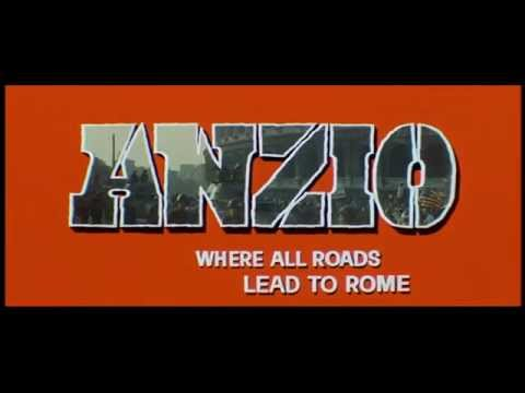 Anzio is listed (or ranked) 41 on the list The Best PG-13 War Movies