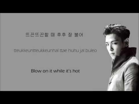 download lagu DOOM DADA - T.O.P Hangul/Rom/Eng gratis