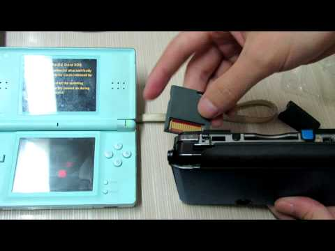 R4i Gold 3DS Firmware Upgrade for 3DS (XL) 6.0.0-11U 6.0.0-12E