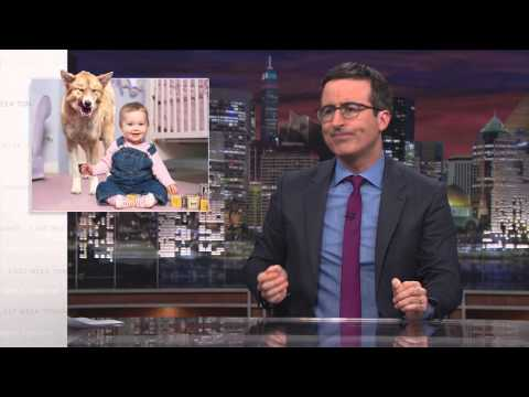 Last Week Tonight With John Oliver: Net Neutrality (hbo) video