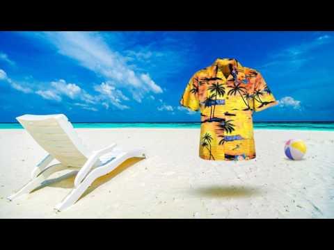 Summer travel tip - Wear light