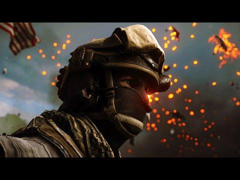 Battlefield 4 - Ammo Box Roulette! (Bus Glitch Trick Train Kidnap...