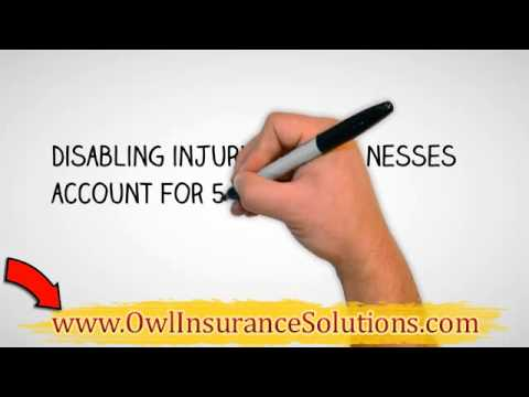 Disability Insurance |Insurance Services | Income Protection