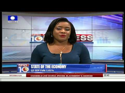 News@10 Old Lagos Shagamu Road Now Death Trap 260815 Pt 3
