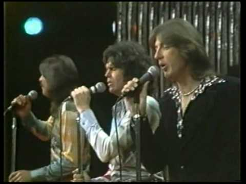 Three Dog Night - The Family of Man