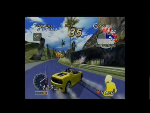 Outrun2 Sp Heartbreak Mode (goal A) video